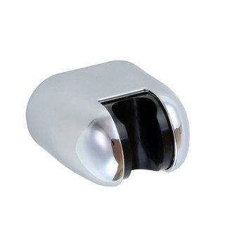 brausehalter duschkopf halterung halterung f r handbrause vers. Black Bedroom Furniture Sets. Home Design Ideas